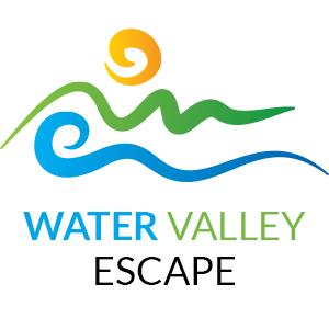 Water Valley Escape Retina Logo