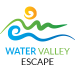 Water Valley Escape Logo