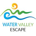 Water Valley Escape Mobile Logo